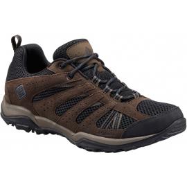 Columbia NORTH PLAINS DRIFTER - Men's multipurpose sports shoes