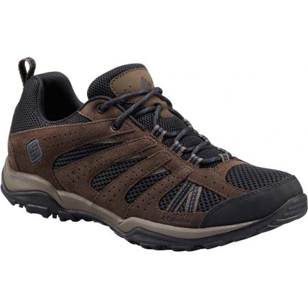 Columbia Men S North Plains Drifter Hiking Shoes