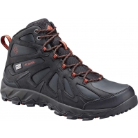 Columbia PEAKFREAK XCRSN II MID LEATHER OUTDRY - Men's multipurpose sports shoes