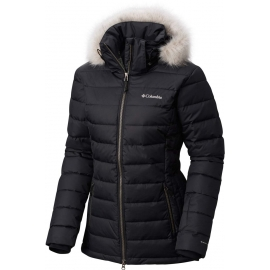 Columbia PONDERAY JACKET - Women's winter jacket