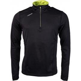 Head DOTT - Men's functional sweatshirt