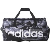 adidas LIN PER TB M GR - Large sports bag