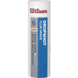 Wilson DROPSHOT 6 TUBE YE