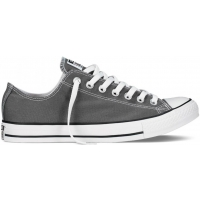 Converse CHUCK TAYLOR ALL STAR Low Top Charcoal - Unisex low top sneakers