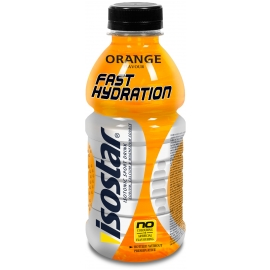 Isostar PET 500ML ORANGE