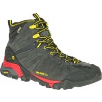 Merrell CAPRA MID GTX - Men's outdoor shoes