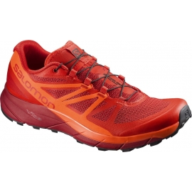 Salomon SENSE RIDE - Men's running shoes