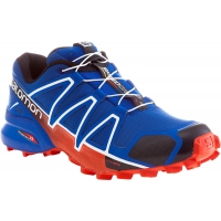 Salomon SPEEDCROSS 4 - Men's running shoes