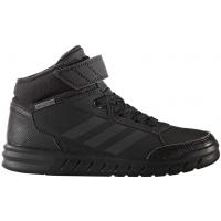 adidas ALTASPORT MID EL K - Children's ankle shoes