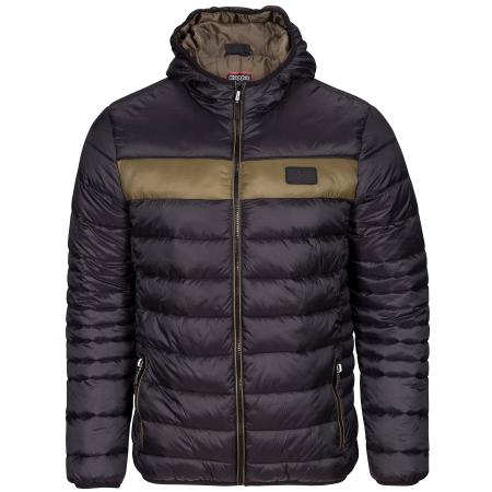 Men's winter jacket - Kappa STUIL - 1