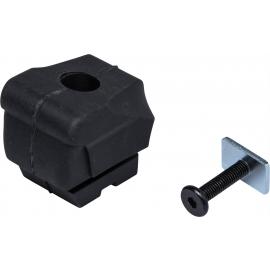 Bergun TECH9 - Replacement brake