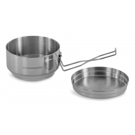 Crossroad PRIMA - Cooking set