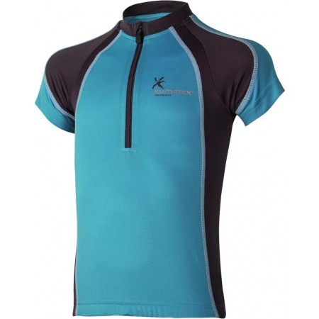 DODO - Kids' cycling jersey - Klimatex DODO - 1