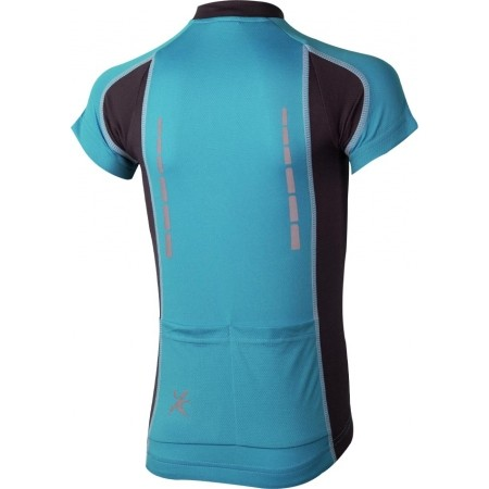 DODO - Kids' cycling jersey - Klimatex DODO - 2