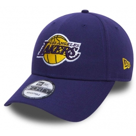 New Era 9FORTY LEAGUE LOS ANGELES LAKERS