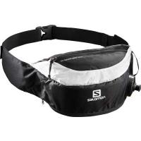 Salomon RS THERMOBELT - Running hip bag