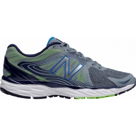 New Balance M680RC4 - Men's running shoes