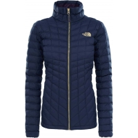 The North Face W THERMOBALL FULL ZIP JACKET - Women's insulated jacket
