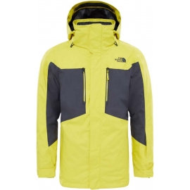 The North Face CLEMENT TRICLIMATE JACKET - Men's winter jacket