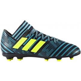 adidas NEMEZIZ 17.3 FG J - Kids' football boots