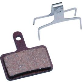 Xon XBD-01B SH.DEORE, LX, TEKTRO - Brake pads