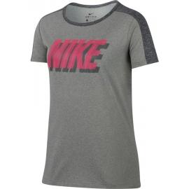 Nike DRY TRAINING T-SHIRT - Girls' T-shirt