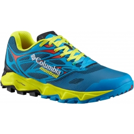 Columbia TRANS ALPS F.K.T. II M - Men's running shoes