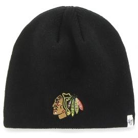 47 NHL CHICAGO BLACKHAWKS BEANIE - Winter hat