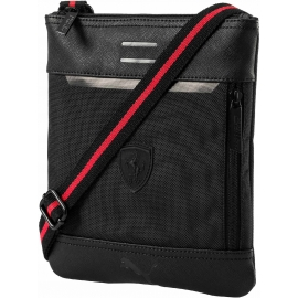 Puma FERRARI LS FLAT PORTABLE - Shoulder bag