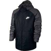 Nike SYN FILL JKT HD FLC LN - Men's jacket