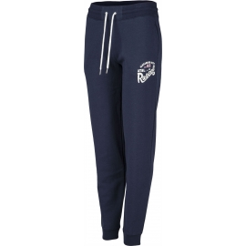 Russell Athletic CUFFED PANT WITH GRAPHIC