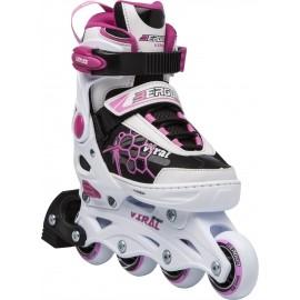 Bergun VIRAL - Girls' inline skates