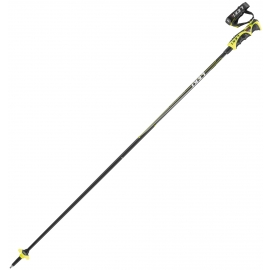 Leki CARBON 14 S - Downhill ski poles