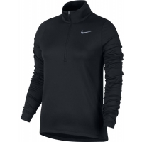 Nike THRMA TOP CORE HZ WARM - Women's sweatshirt