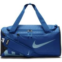 Nike ALPHA S TRAINING DUFFEL BAG - Sports bag
