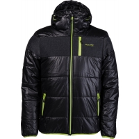 Willard RAJESH - Men's quilted jacket