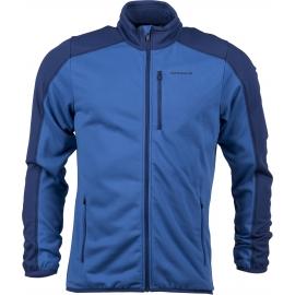 Arcore RAY - Men's fleece sweatshirt