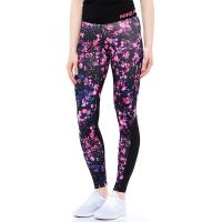 Nike PRO COOL TIGHT MICROCOSM - Women's tights