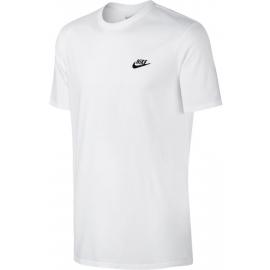 Nike NSW TEE CLUB EMBRD FTRA