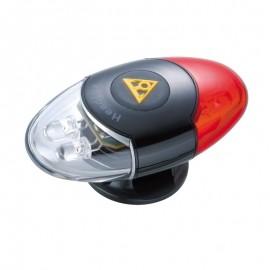 Topeak HEADLUX - Helmet light