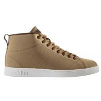 adidas ADVANTAGECL MID WTR - Men's leisure shoes