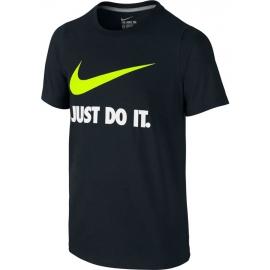 "Nike ""JUST DO IT."" SWOOSH T-SHIRT"