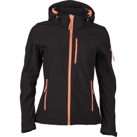 Willard BERNIE - Women's softshell jacket