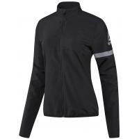 Reebok RUNNING VIZLOCITY LIGHTWEIGHT WOVEN JACKET - Women's running jacket
