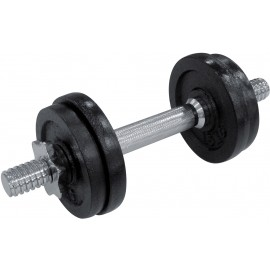 Fitforce ADBB 7,5 kg - One-hand loading weight