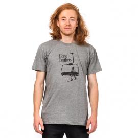 Horsefeathers GUMP - Men's T-shirt