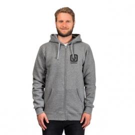 Horsefeathers MINI LOGO SWEATSHIRT - Men's sweatshirt