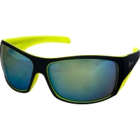 Laceto LT-SP0111-Y sun glasses, REVO