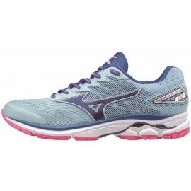 Mizuno WAVE RIDER 20 W - Women's running shoes