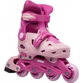Bergun BUCKY - Girls' inline skates